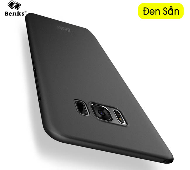 Ốp lưng Galaxy S7 Edge Benks Magic Lollipop 0.4mm mỏng nhất - 4