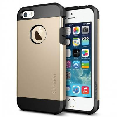 SGP Tough Armor Iphone 5s