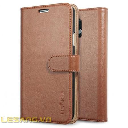 Bao da Galaxy S5 SGP Wallet S