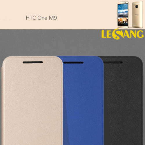 Bao da hTC One M9 Rock Tough siêu mỏng