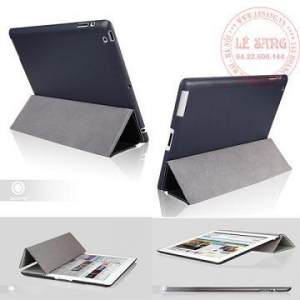 Bao da IPAD 3, IPAD 4- GGMM Slim Cover
