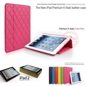 Bao da IPAD  3 Verus Nubi Leather