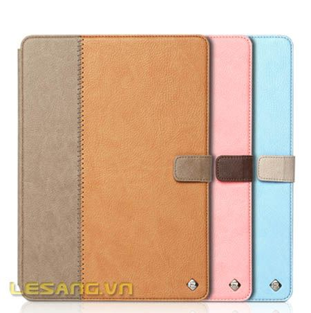Bao da Ipad Air Zenus e-Note Diary