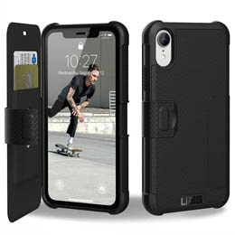 Bao da iPhone XR 6.1 inch Metropolis Case