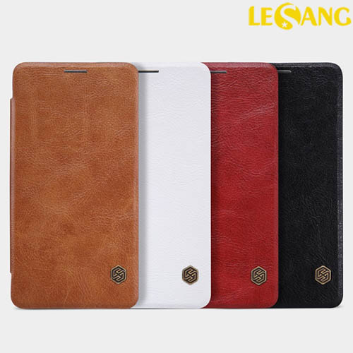 Bao da Nokia Lumia 950 Nillkin QIN Leather