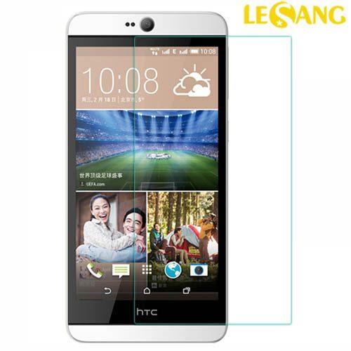 Dán kính cường HTC Desire 826 Nillkin Amazing 9H