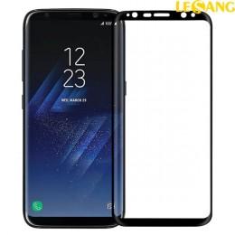 Dán kính cường lực Galaxy S8 Nillkin CP+ Full màn hình
