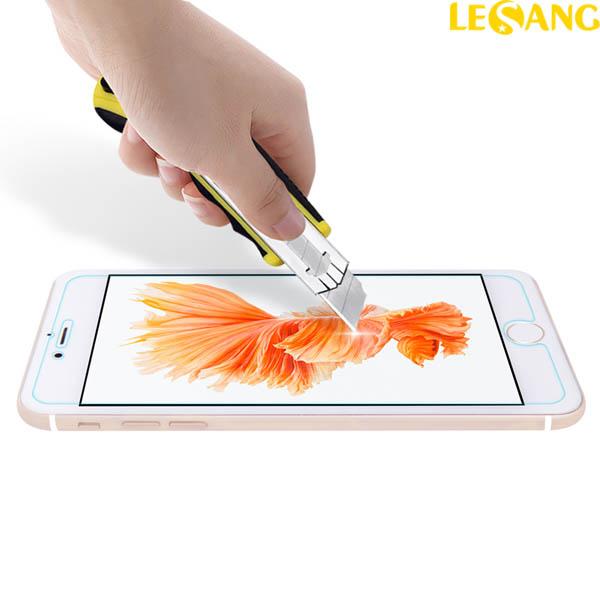 Dán kính cường lực iPhone 6/6S Nillkin PRO H+ 0.2mm