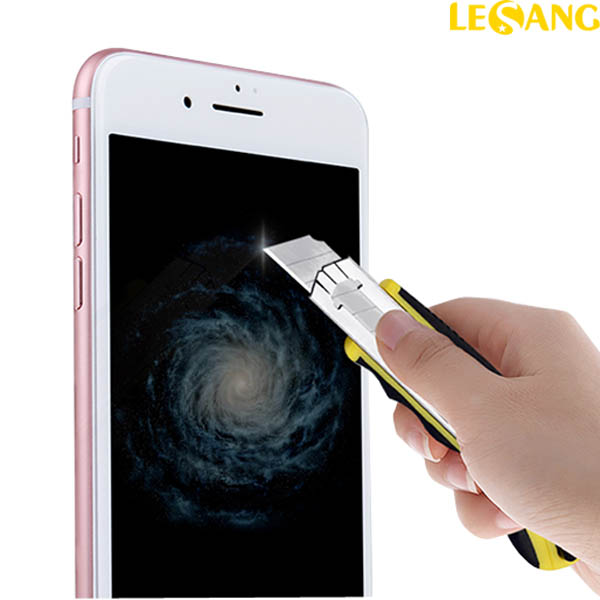 Dán kính cường lực iPhone 6S Plus Nillkin CP+ 3D Full màn hình
