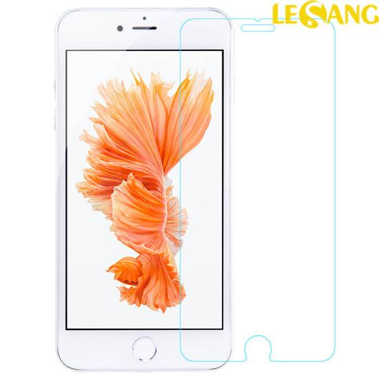 Dán kính cường lực iPhone 8 Plus / 7 Plus Nillkin H+ PRO 0.2mm