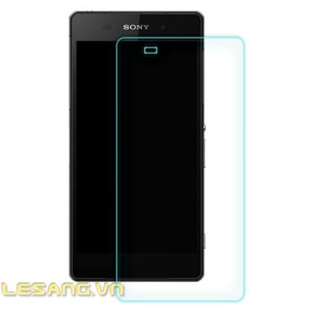 Dán kính cường lực Sony Xperia Z2 Nillkin Amazing