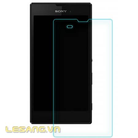 Kính cường lực Sony T3 Nillkin Amazing