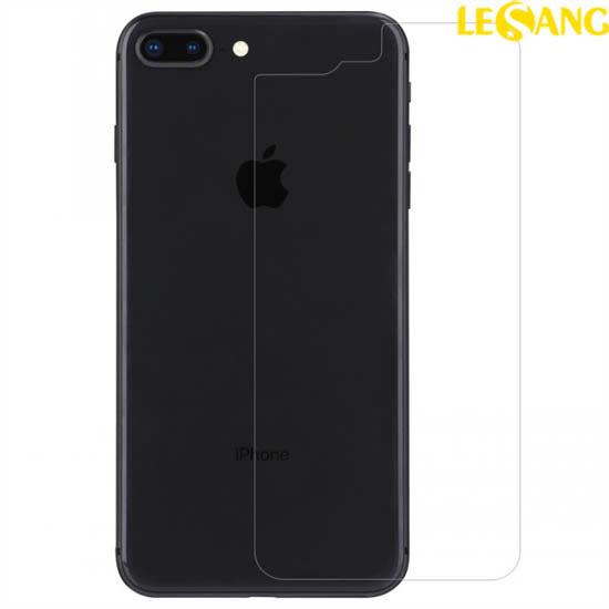 Miếng dán cường lực mặt sau iPhone 8 Plus Nillkin Amazing 9H