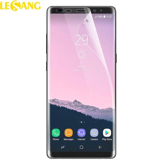 Miếng dán Galaxy Note 8 Full màn hình Vmax TPU