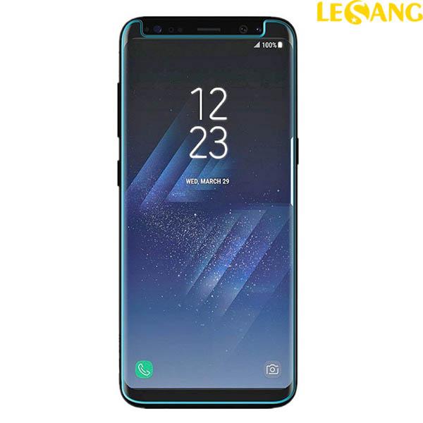 Miếng dán Galaxy S8 Plus Full màn hình theo bộ của Samsung