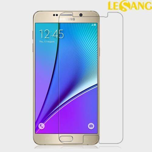 Miếng dán màn hình Galaxy Note 5 Vmax