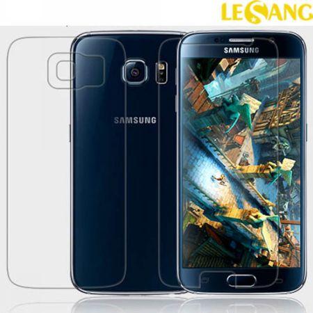 Miếng dán màn hình Galaxy S6 Vmax 2 mặt