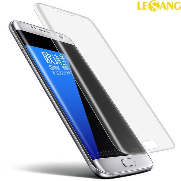 Miếng dán màn hình Galaxy S7 Edge Vmax Full màn hình