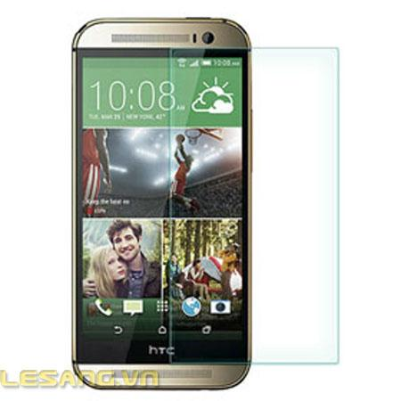 Miếng dán màn hình HTC One M8