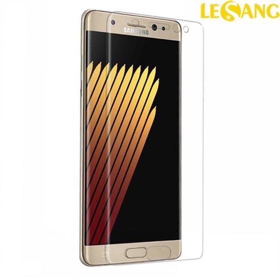 Miếng dán Note 7 Full màn hình theo bộ của Samsung