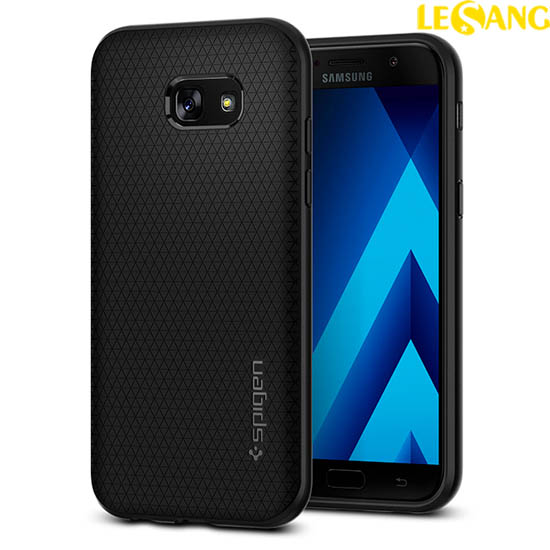 Ốp lưng Galaxy A5 2017 Spigen Liquid Air Armor