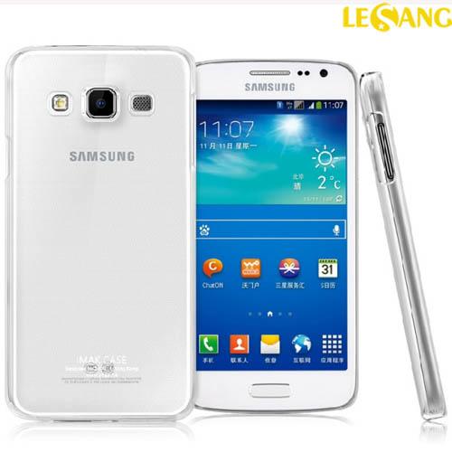 Ốp lưng Galaxy E5 imak Nano trong suốt
