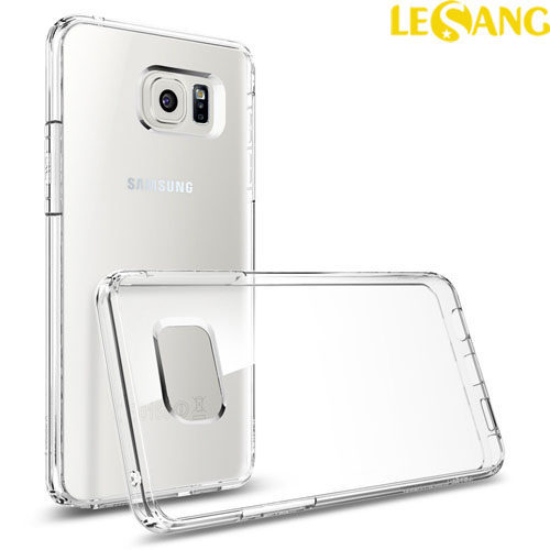 Ốp lưng Galaxy Note 5 Spigen (SGP) Ultra Crytal trong suốt