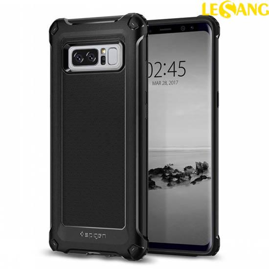 Ốp lưng Galaxy Note 8 Spigen Rugged Armor Extra
