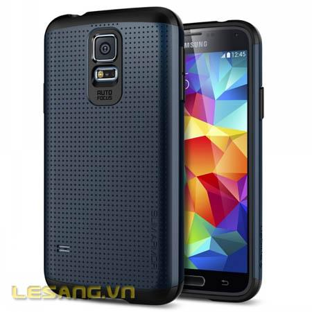 Ốp lưng Galaxy S5 SGP (Spigen) Slim Armor