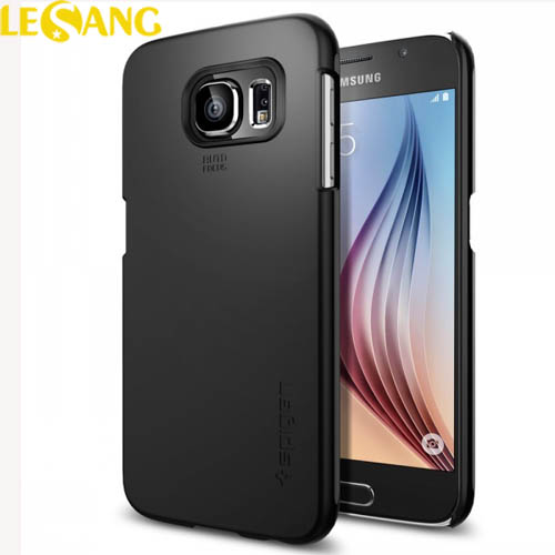Ốp lưng Galaxy S6 SGP Thin Fit