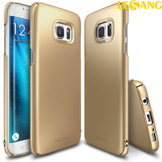 Ốp lưng Galaxy S7 Edge Ringke Slim 360 (USA)