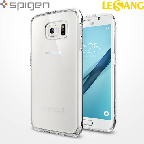 Ốp lưng Galaxy S7 Spigen Ultra Crytal trong suốt