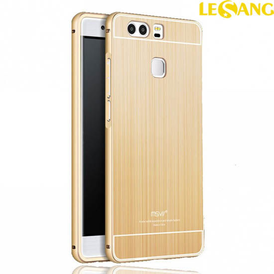 Ốp lưng Huawei P9 MSV Metal Diamond Cut