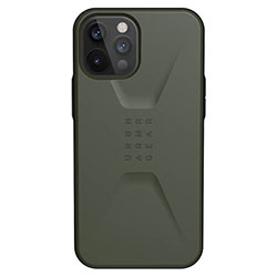 Ốp lưng iPhone 12 / 12 Pro UAG Civilian