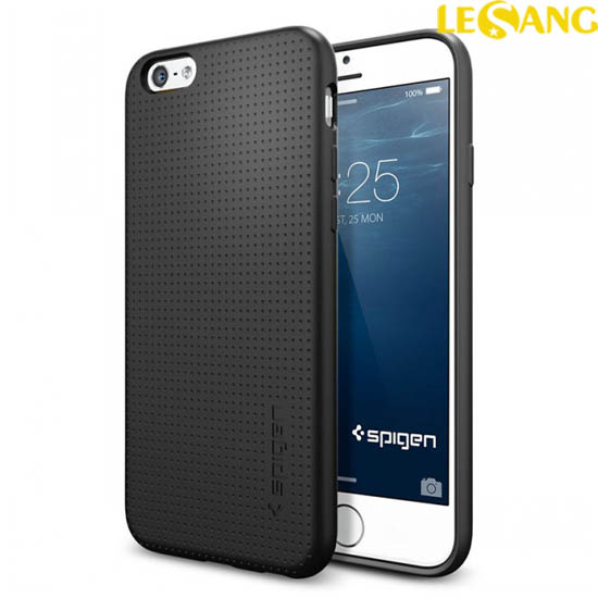 Ốp lưng iphone 6/6S Spigen Liquid Armor