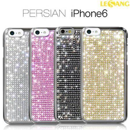 Ốp lưng iphone 6 Dream Plus đính đá