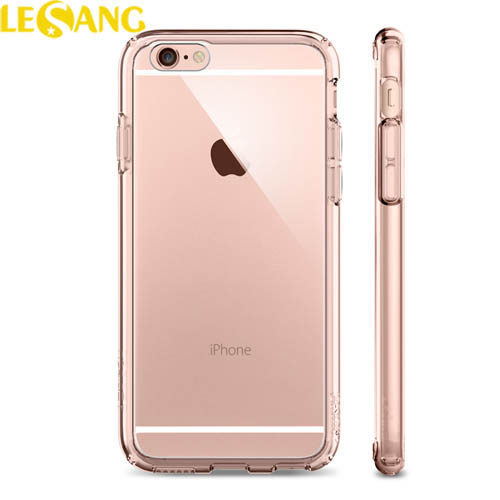 Ốp lưng iphone 6S/6 Spigen Ultra Crytal 2016 New