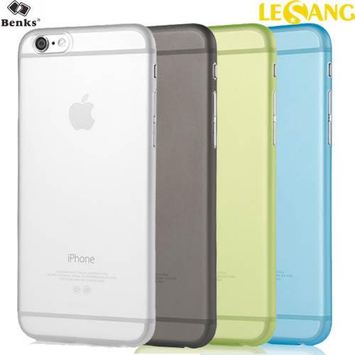 Ốp lưng iPhone 6S Plus / 6 Plus Benks Magic Lollipop 0.4mm