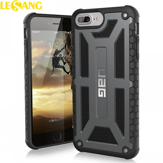 Ốp lưng iPhone 8 Plus / 7 Plus / 6 Plus UAG Monarch Series