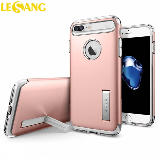 Ốp lưng iphone 7 Plus Spigen Slim Armor