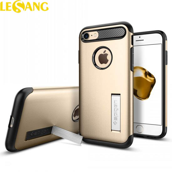 Ốp lưng iphone 7 / iPhone 8 Spigen Slim Armor
