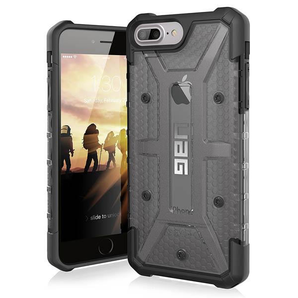 Ốp lưng iPhone 8 Plus / 7 Plus / 6 Plus UAG Plasma Series