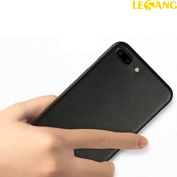Ốp lưng iPhone 8 Plus / 7 Plus Benks Magic Lollipop 0.4mm mỏng nhất