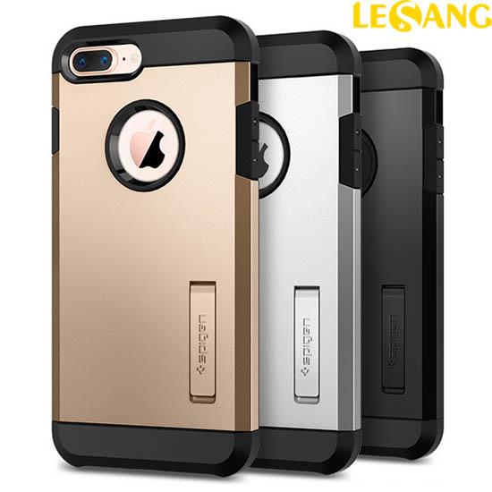 Ốp lưng iPhone 8 Plus / 7 Plus Spigen Tough Armor 2 chống sốc