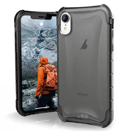 Ốp lưng iPhone XR 6.1 inch UAG Plyo trong suốt