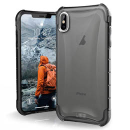 Ốp lưng iPhone XS Max 6.5 inch UAG Plyo trong suốt