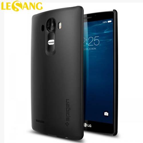 Ốp lưng LG G4 SGP (Spigen) Thin Fit