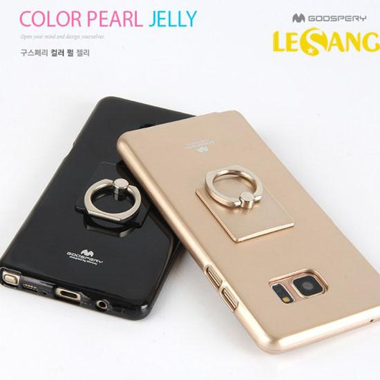 Ốp lưng Note 7 Mercury Jelly Case