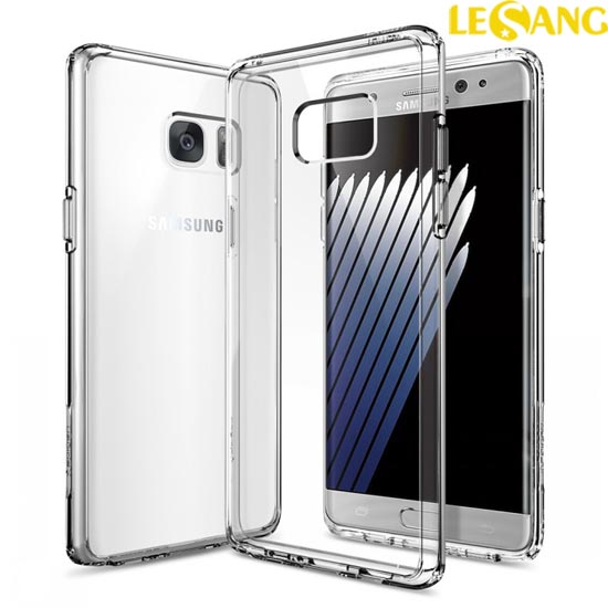 Ốp lưng Note 7 / Note FE Spigen Ultra Crytal trong suốt