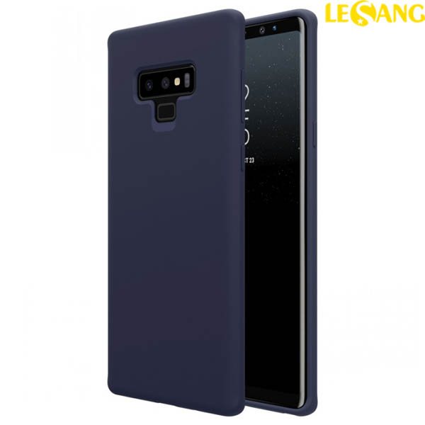 Ốp lưng Note 9 Nillkin Flex Pure Case Silicon